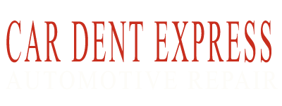 Car Dent Express - Automotive Repair